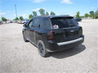 2007 JEEP COMPASS 251025 KMS