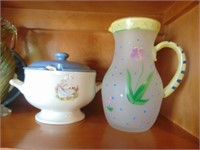 Langton Antiques Collectables And More