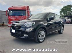 FIAT 500X  used