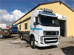 VOLVO FH12.480  used
