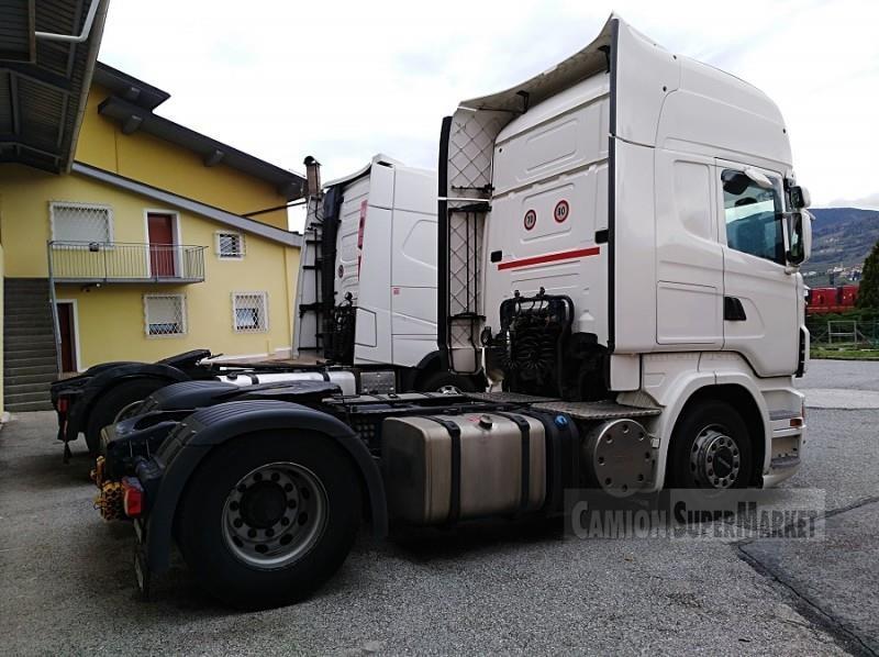 Scania R560 used 2013