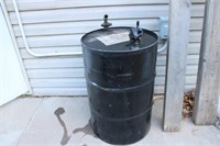 Approx. 20 gal of Oil