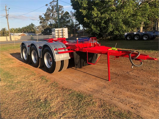 2013 Wese other - Trailers for Sale