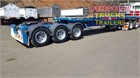 2014 Freighter other Semi Trailers