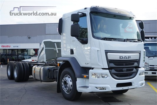 2019 DAF other Suttons Trucks - Trucks for Sale