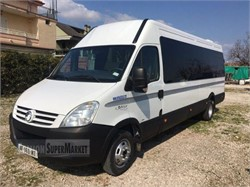 IVECO DAILY TOURYS  used