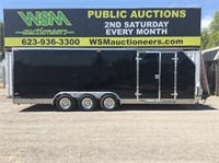 10-21-2019 - Online Only Motorsports Auction