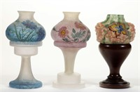 Pairppoint fairy lamps - Scott collection