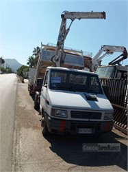 IVECO TURBODAILY 49-10  used