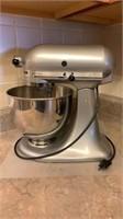 KitchenAid Artisan Series Mixer