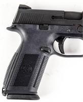Gun FN FNS-40 Semi Auto Pistol in 40 S&W