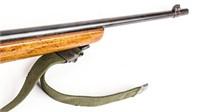 Gun Beretta Carcano Bolt Action Rifle in 6.5 CAR