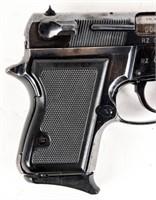 Gun FEG P9RZ Semi Auto Pistol in 9MM