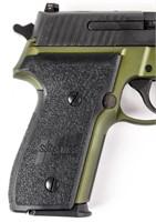 Gun Sig Sauer M11-A1 Semi Auto Pistol in 9 MM