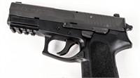 Gun Sig Sauer P2022 Semi Auto Pistol in 9MM