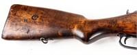 Gun Sako M39 Bolt Action Rifle in 7.62x54R