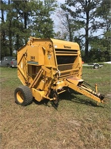 VERMEER Round Balers For Sale - 430 Listings | TractorHouse ... on