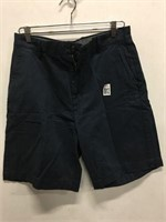 AMAZON ESSENTIALS MENS SHORTS SIZE 33
