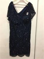 MARINA WOMENS DRESS SIZE 16W