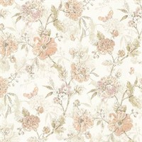 SET OF 3 EXCLUSIVE WALCOVERING 56 SQ FT