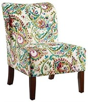 LINON ACCENT CHAIR