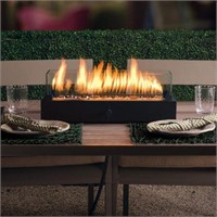BOND TABLE MOUNTED FIRE BOWL