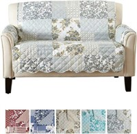 LANGDON LUXE LOVESEAT FURNITURE PROTECTOR