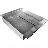 CHARCOAL TRAY FOR GAS GRILLS