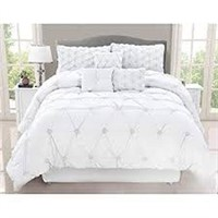 SAFDIE & CO COLLECTION 7 PIECE COMFORTER