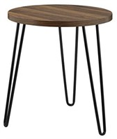 AMERIWOOD END TABLE