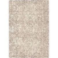 SAFAVIEH NATURAL FIBER RUG 2'X3'