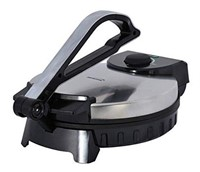BRENTWOOD ELECTRIC STAINLESS STEEL NON-STICK