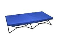 REGALO MYCOT PORTABLE TODDLER BED