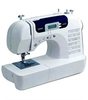BROTHER COMPUTERIZED SEWING MACHINE CS6000I