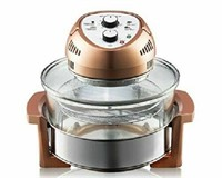 BIG BOSS OIL-LESS CONVECTION OVEN COPPER