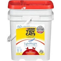 PURINA TIDY CATS LITTER 7,71 KG