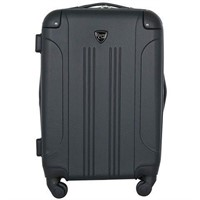 TRAVELERS CLUB LUGGAGE 20 INCH EXPANDABLE