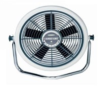 TURBO-AIRE HIGH VELOCITY FAN, 12-IN
