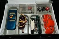 Aurora, Slot Car Kit,