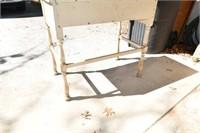 Vintage Writing Desk, Needs Refinish