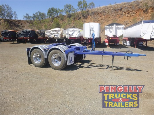 Freighter Dolly Pengelly Truck & Trailer Sales & Service - Trailers for Sale