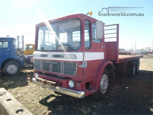 1972 AEC other - Trucks for Sale