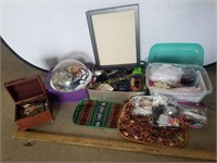Arts&Crafts/ Containers/ Jewelry/Picture Frame