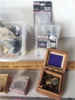 Costume Jewelry & Jewelry Making Supplies