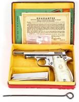 Gun Star Model F Semi Auto Pistol in 22 LR