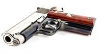 Gun Colt Officer's Ultimate Semi Auto Pistol in 45