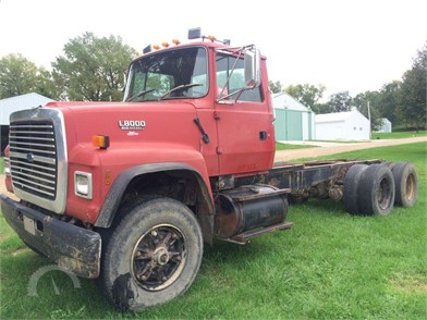 ford l8000 lighting diagram ford l8000 heavy duty trucks auction results 55 listings  ford l8000 heavy duty trucks auction