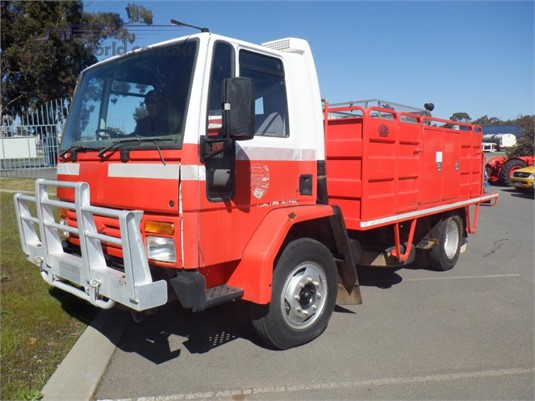 1982 Ford Cargo - Trucks for Sale