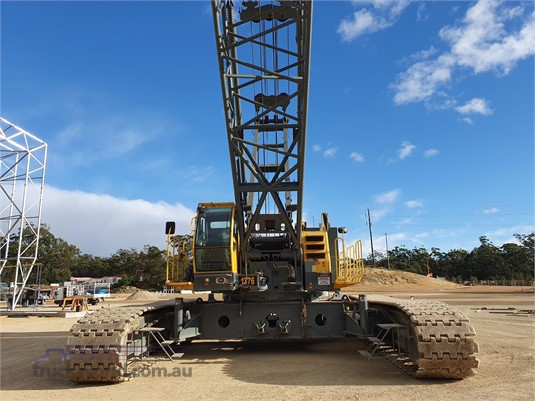 2009 Kobelco other - Heavy Machinery for Sale