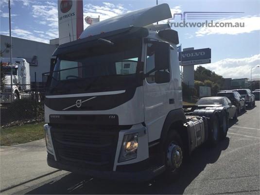 2015 Volvo FM450 - Trucks for Sale
